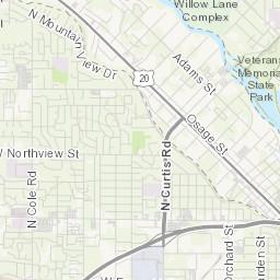 Boise River Greenbelt | City of Boise