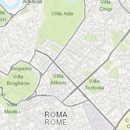 Roma Cartina Centro Storico.Ztl Centro Storico Roma Servizi Per La Mobilita