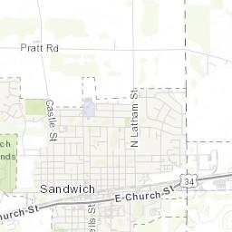 MetroNet Construction Sandwich, IL