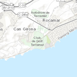 gay bar map sitges