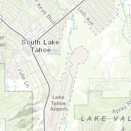 Vacation Home Rentals (VHR) | South Lake Tahoe, CA - Official Website