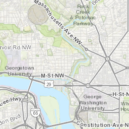 Business Improvement Districts: Washington, D.C. - Big Ten Academic on