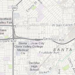 San Jose, CA - Official Website - Permit Parking