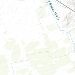 Colonia Lebaron Mexico Map.Map Of Colonia Le Baron Galeana Chihuahua
