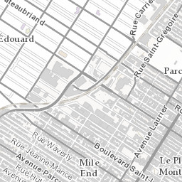 Arcgis Enterprise Montreal 1912 Goad Fire Insurance Plans