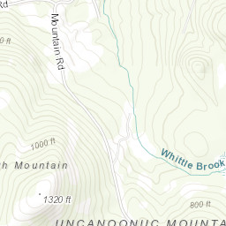 North and South Uncanoonuc Trails - Goffstown, NH | MyHikes org