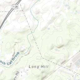 Manchezter BTS Base Map