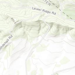 Texter Mountain Nature Preserve - Lancaster Conservancy