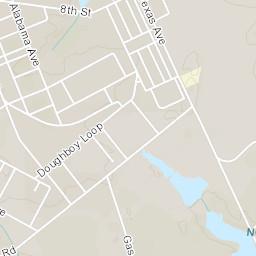 Brown's Mills, Burlington County, New Jersey - Digital Maps ... on