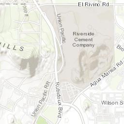 Mineralienatlas Lexikon - USA/Kalifornien (California ...
