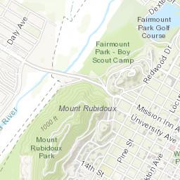 Fairmount Park Riverside California Map.Cahuilla Continuum Riverside S Past And Future Agricultural Land Uses
