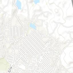 Planimetria della città di Asmara - Digital Maps and Geospatial Data |  Princeton University