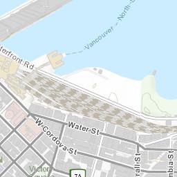 sfu vancouver campus map Vancouver Campus Map Directions Sfu Ca Simon Fraser University sfu vancouver campus map