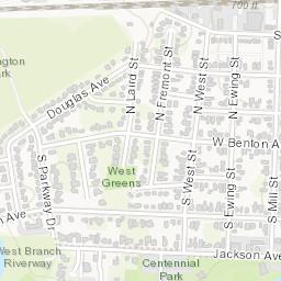 Subway Map Naperville.Downtown Naperville Map Naperville