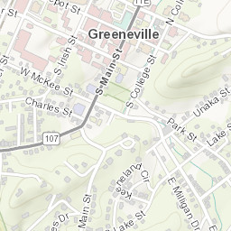 Places, Perspectives: Greene County, Tennessee