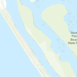 Florida State Park Map.Map Direct Florida State Parks Embedded Map
