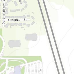 Idaho State Campus Map.Isu Campus Map