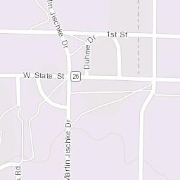 Purdue Campus Map West Lafayette Campus
