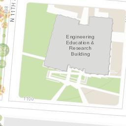 UWYO Campus Web Map