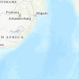 African Great Lakes Atlas
