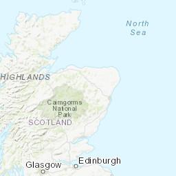 Scotland Weather Map.Fifeweather Co Uk Scottish Weather Map