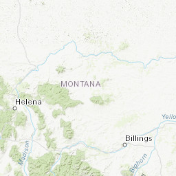 Recent Earthquake Map | U of U Seismograph Stations