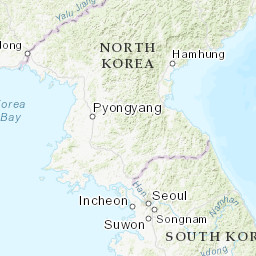 Map South Of France Coast.Air Pollution In South Korea Real Time Air Quality Index Visual Map