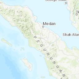 Thailand Karte.Luftverschmutzung In Thailand Echtzeit Karte Des Luftqualitätsindex