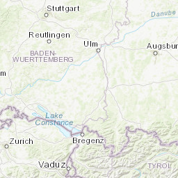 Air Pollution in Switzerland: Real-time Air Quality Index Visual Map