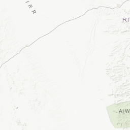 Landsat image map of the Al Mulayḩ quadrangle, sheet 22H
