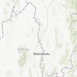 Mapa Digital De Guanajuato