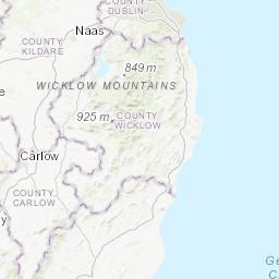 Mapping Tool - Leaflet Company Ireland