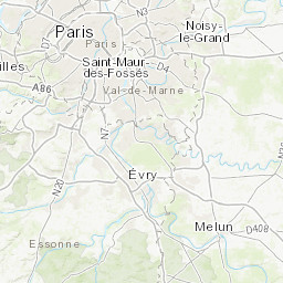 Karte Paris.Luftverschmutzung In Paris Echtzeit Karte Des Luftqualitätsindex