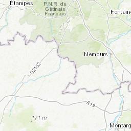 Luftverschmutzung in Paris: Echtzeit-Karte des ...