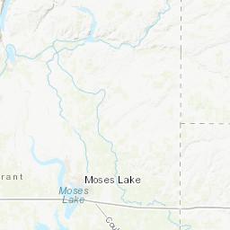 Refuge Map - Columbia - U.S. Fish and Wildlife Service