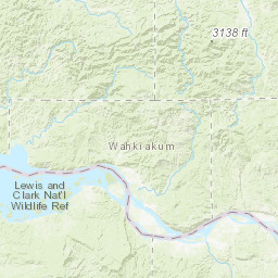 Power Outage Map – Cowlitz County Public Utility District