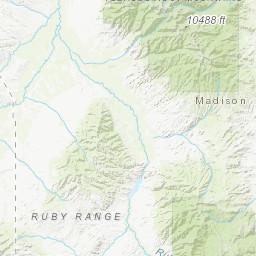Ruby Reservoir   Bureau of Land Management