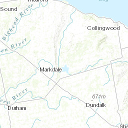 Interactive Maps | Bruce County Welcomes You
