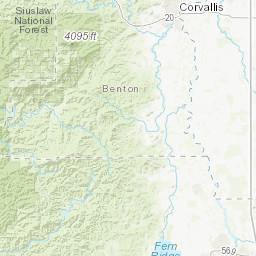 Alsea Oregon Map.Alsea Falls Recreation Site Bureau Of Land Management