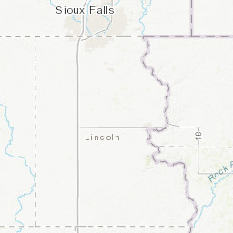 City Limits   City of Sioux Falls GIS