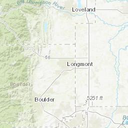 Hunters Database: Colorado's Unit 18