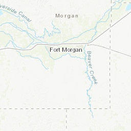 Keota Fire near Fort Morgan, Colorado - Current Incident