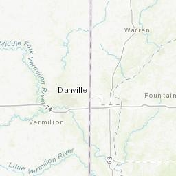 Lake County, Illinois Maps Online