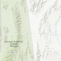 Arrow Canyon Wilderness | Bureau of Land Management