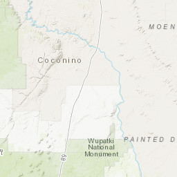 Map Of Unit 23 Arizona.Interactive Map