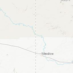 Map Of Unit 4a Arizona.Hunters Database Arizona S Unit 4a