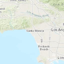 Luftverschmutzung in Laboratorio, Tijuana, Baja California ...
