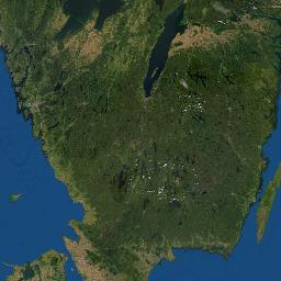 najdokładniejsza mapa satelitarna polski Mapa satelitarna