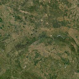 mapa satelitarna polski Mapa satelitarna