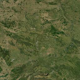 geoportal mapa satelitarna z numerami działek Mapa satelitarna